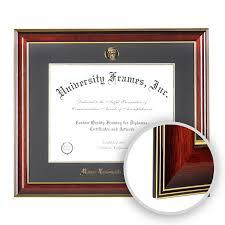 frames for diplomas mayo clinic alumni association designer frames