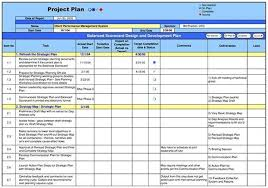 project plan templates word project plan template 23 free word