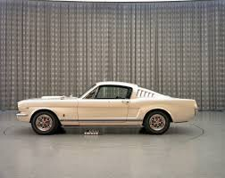 1965 ford mustang fastback ebf ii ford supercars net