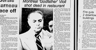 Seeking Montreal 10 Of The Most Notorious Mobsters In The History Of Montreal Mtl