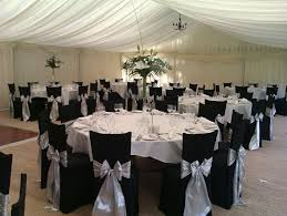 black banquet chair covers spectacular black chair covers g23 for your inspirational kitchen
