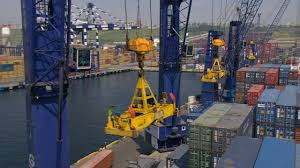 mobile harbor cranes konecranes com