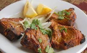 Tandoori chops By Chef Shireen Anwar