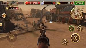 game android offline versi mod west gunfighter apk mod offline rpg 3d 19mb apk hd android game