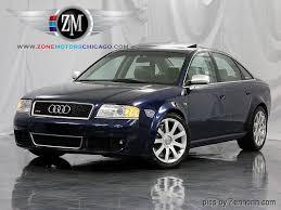 2003 audi rs6 horsepower 2003 used audi rs6 4dr sedan 4 2l quattro awd at zone motors