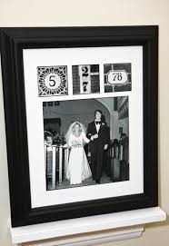 40th wedding anniversary ideas 8 best anniversary gift images on anniversary ideas