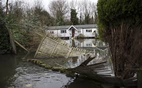 counting the 1bn cost of the winter floods