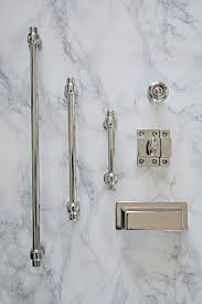 Kitchen Cabinet Hinges And Handles Best 25 Kitchen Cabinet Hardware Ideas On Pinterest Cabinet