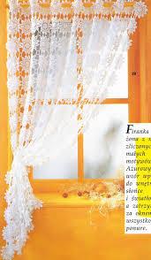 rideaux de cuisine originaux crochet maison u0026 cuisine le monde creatif