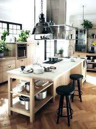 ilot cuisine avec table coulissante ilot de cuisine avec table great ilot bar cuisine idaces de