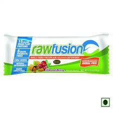 san rawfusion san fusion bar