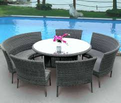 Small Outdoor Table With Umbrella Hole by Patio Ideas Gallery Of Extraordinary Small Patio Table With
