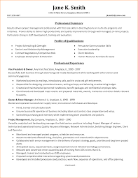 Resume Sample Vendor Management by Project Manger Resume Sample Project Manager Resume 8 Examples In