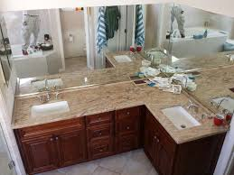 Vanity L Angels Pro Cabinetry Tampa Bathroom Cabinets