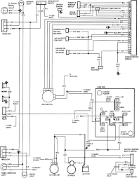 chevy wiring diagram 1984 wiring diagrams instruction