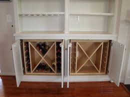 interesting wine rack cabinet insert 76 for best interior design