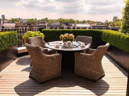 Repair Wicker Patio Furniture - how to maintain and repair your outdoor furniture hgtv
