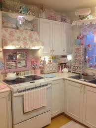 Shabby Chic Kitchen Furniture 50 Shabby Chic Kitchen Ideas