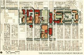 depaul map master planning for depaul ipm amicus