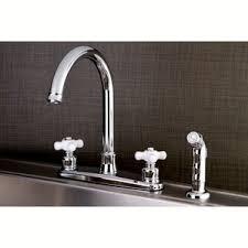 kitchen faucets wayfair