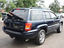 jeep 2004 used 2004 jeep grand cherokee limited at saugus auto mall