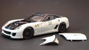 599xx evo price 599xx evo racing hotwheels elite 1 18th ebay
