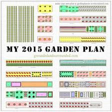 House Plans 5000 Square Feet by My 5 000 Sq Ft Vegetable Garden Plan Grounded U0026 Surrounded