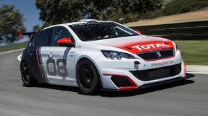car peugeot 308 peugeot 308 gti racing cup review 67k touring car tested top gear