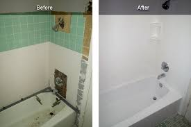 Bathtub Liners Reviews Residential Acrylic Bathtub Liners