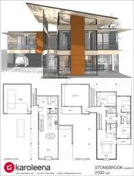 modern home design plans desertrose modern house plan architecture