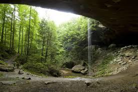 Kentucky waterfalls images Hidden waterfalls jpg