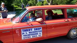 the thrift shop of ypsilanti serving the ypsilanti community
