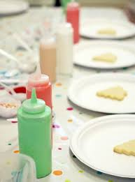 Cookie Decorating Kits Best 25 Cookie Decorating Party Ideas On Pinterest Christmas