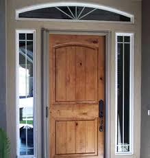 Exterior Doors Fitted Solid Front Door Wooden Front Doors Uk Fitted Hfer