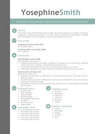 Eye Catching Resume Templates Resume Template Creative Templates Secure The Jobresumeshoppe
