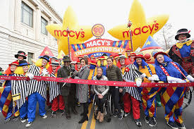 macy s announces this year s studded thanksgiving day parade