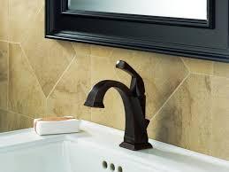 Polished Nickel Bathroom Faucets by Delta Polished Nickel Bathroom Faucets Best Design Choices