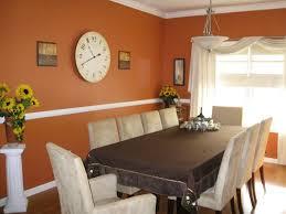 Beste Ideeën Over Orange Dining Room Op Pinterest Verbrande - Burnt orange dining room