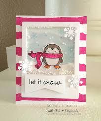 Card Making Magic - pink ink originals november 2014