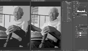 replace specific range of color in photoshop with a flat color