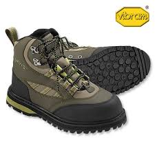 womens boots vibram sole s wading boot s encounter wading boot rubber orvis