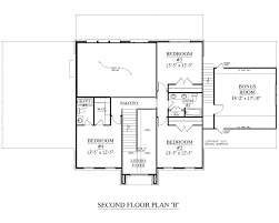 Floor Plan Mansion Plan 3241 B 2nd Flr Mansion Floor Plans Over 12 000 Sf Mansion
