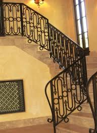 iron staircase u0026 balcony railings texas u0026 florida cantera doors
