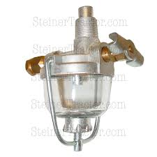abc092 fuel strainer assembly for gas