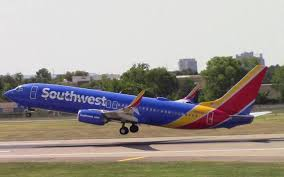 Southwest Flight 59 by Southwest Airlines Asks For A Dozen Daily Flights To Cuba Fort