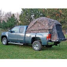 Chevy Silverado Truck Bed Tent - sportz camo truck tent full size regular bed 6 5 u0027 napier