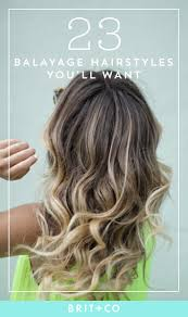 can you balayage shoulder length hair 30 looks that prove balayage hair is for you brit co