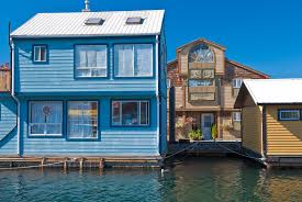 floating houses 39 floating homes in seattle portland and vancouver photos