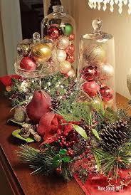 Christmas Home Decor Ideas Pinterest by 2695 Best Christmas Decorations Images On Pinterest Christmas