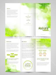 100 folding brochure template education u0026 training tri fold